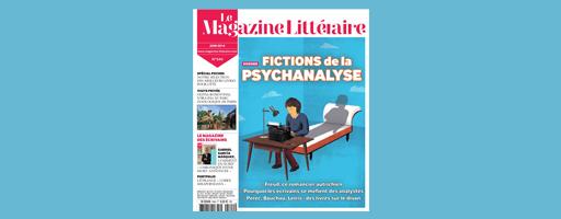 [LE MAGAZINE LITTÉRAIRE] Philippe Lefait : Sauver sa peau et ses os, «La fureur de guérir»