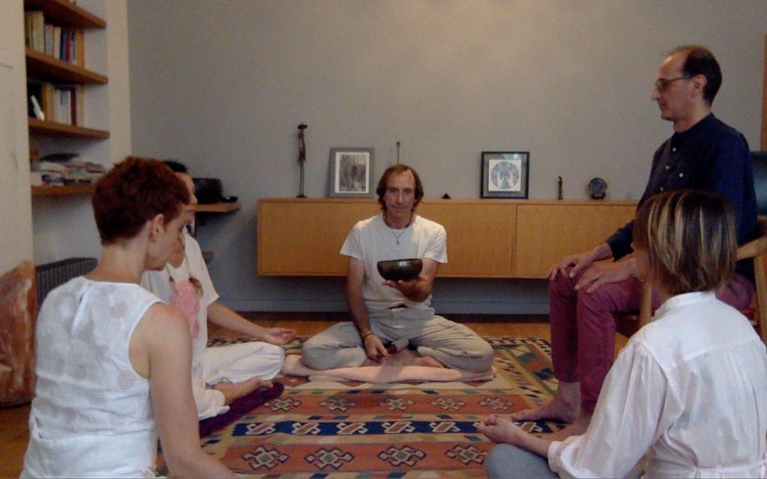 Ressources | Cycle de méditations en vidéo